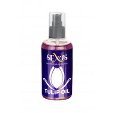 Массажное масло с ароматом тюльпанов Tulip Oil - 200 мл.