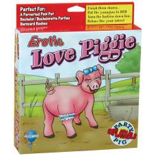 Эротическая надувная свинка Erotic Love Piggie Blow-Up