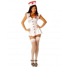 Костюм сексапильной медсестры