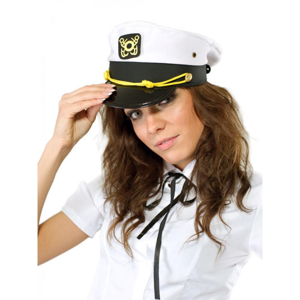 Фуражка моряка (Le Frivole 02429)