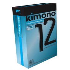Текстурированные презервативы KIMONO - 12 шт.