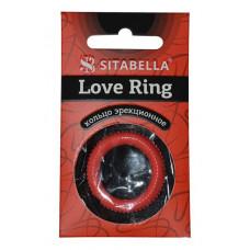 Эрекционное кольцо из киберкожи с пупырышками