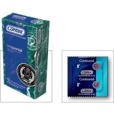 Презервативы CONTEX Imperial, 12 шт.