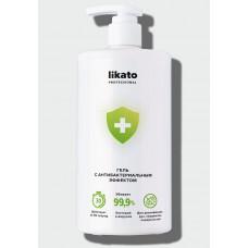 Гель с антибактериальным эффектом Likato - 750 мл.
