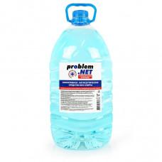Универсальная антисептическая жидкость на водной основе Problem.net - 5 л.