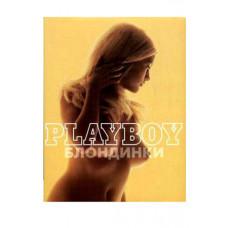 Подарочное издание  Playboy. Блондинки