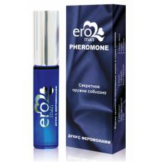 Духи с феромонами для мужчин Eroman №1 - 10 мл.