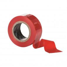 Красный скотч для связывания Scandal Lovers Tape