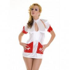Платье для сексапильной медсестры