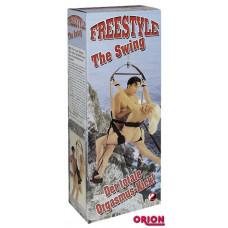 Секс-качели Freestyle Schaukel