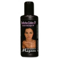 Массажное масло Magoon Indian Love - 50 мл.