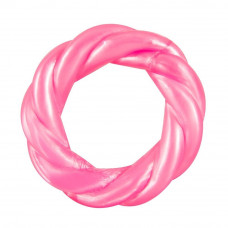 Розовое эрекционное кольцо CANDY