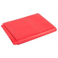 Красная виниловая простынь Vinyl Bed Sheet