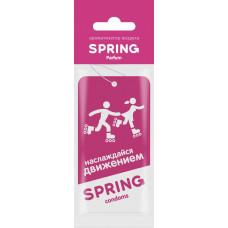 Ароматизатор воздуха Spring Parfum