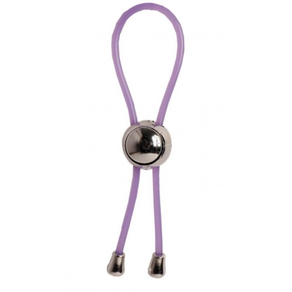 Фиолетовое лассо с утяжкой (ToyFa 888016-4)