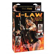 Надувная секс-кукла J-Law Hacked Love Doll
