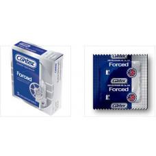 Презервативы повышенной прочности CONTEX №3 Forced, 3 шт.