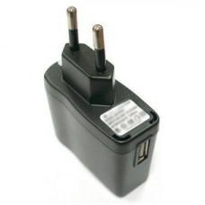Адаптер СЗУ c USB-разъёмом для зарядки вибромассажеров