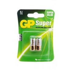 Батарейки 910А в блистере GP910A-BC2 - 2 шт.