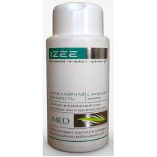 Очищающая интимная мицеллярная жидкость для женщин с экстрактом тимьяна - 250 мл.
