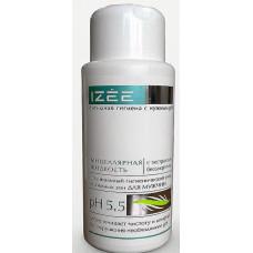 Очищающая интимная мицеллярная жидкость для мужчин с экстрактом бессмертника - 250 мл.
