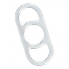 Эрекционное кольцо для использования с вакуумной помпой DR.J Pump Erection Enhancer