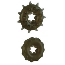 Два эрекционных кольца от Dr.JOEL KAPLAN