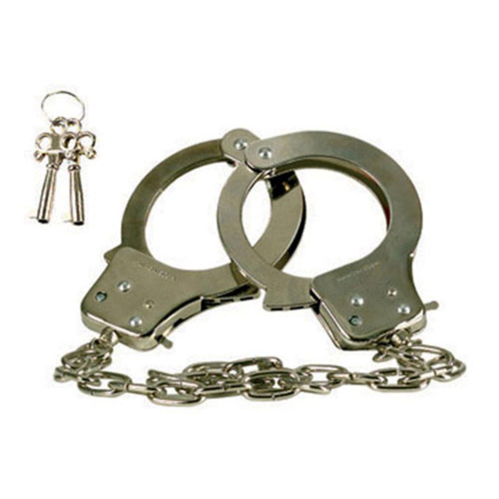 Металлические наручники CHROME