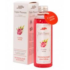 Эликсир Triple Pleasure  Тропический коктейль  - 130 гр.