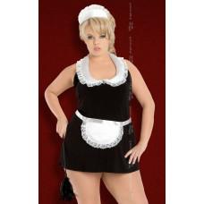 Игровое платье горничной Winona