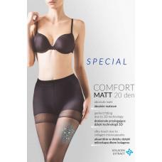 Утягивающие колготки Comfort Matt 20 den